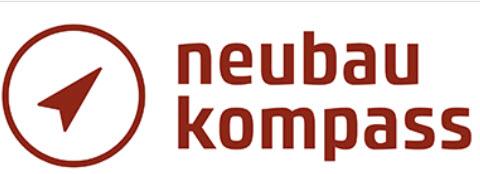 Unternehmens-Logo von neubau kompass AG