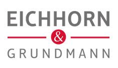 Unternehmens-Logo von Eichhorn & Grundmann Vertriebs GmbH