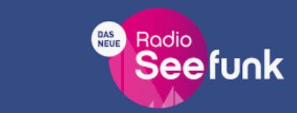 Unternehmens-Logo von Radio Seefunk GmbH & Co. KG