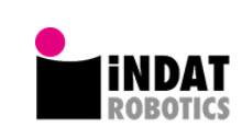 Unternehmens-Logo von iNDAT Robotics GmbH