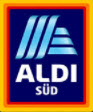 Unternehmens-Logo von ALDI SÜD