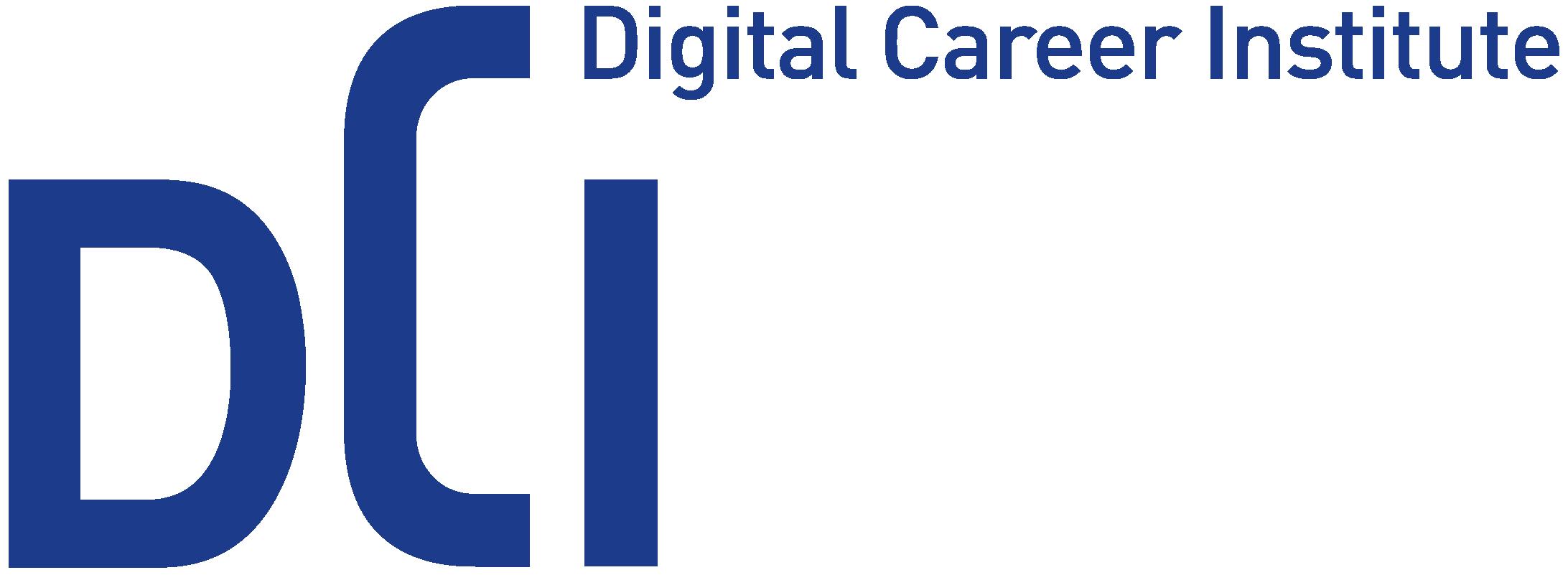 Unternehmens-Logo von DCI Digital Career Institute