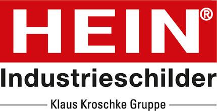 Unternehmens-Logo von Hein Industrieschilder GmbH