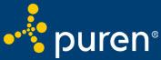 Unternehmens-Logo von puren gmbh