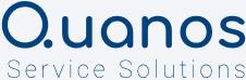 Unternehmens-Logo von Quanos Service Solutions GmbH