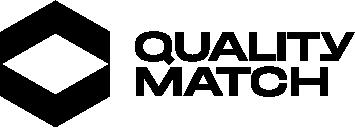 Unternehmens-Logo von Quality Match GmbH