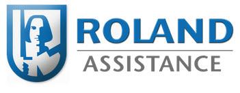 Unternehmens-Logo von Roland Assistance GmbH