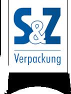 Unternehmens-Logo von S&Z Verpackung GmbH