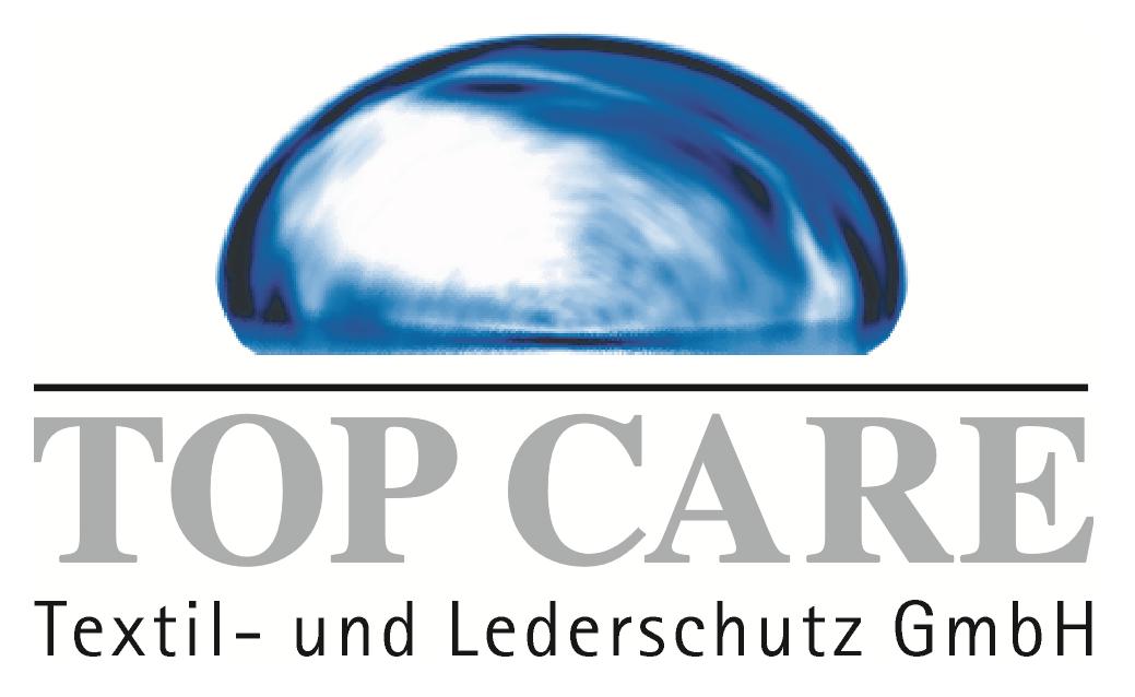 Unternehmens-Logo von Top Care Fleckenschutz GmbH