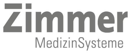 Unternehmens-Logo von Zimmer MedizinSysteme GmbH