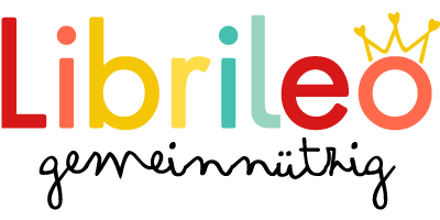 Unternehmens-Logo von Librileo gemeinnützige UG (haftungsbeschränkt)