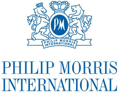 Unternehmens-Logo von Philip Morris GmbH