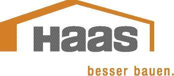 Unternehmens-Logo von Haas Fertigbau GmbH