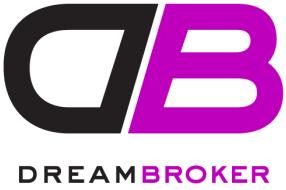 Unternehmens-Logo von Dream Broker GmbH