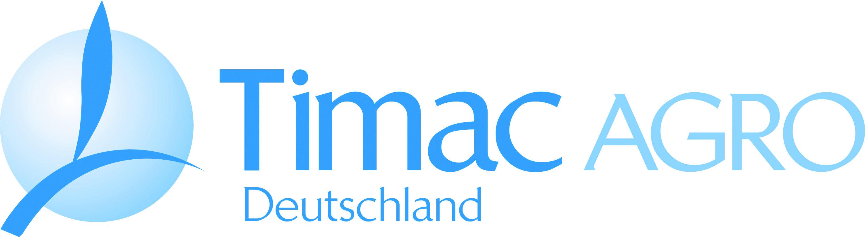 Unternehmens-Logo von Timac Agro Deutschland GmbH