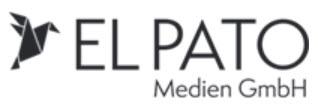 Unternehmens-Logo von EL PATO Medien GmbH
