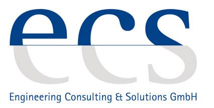 Unternehmens-Logo von ECS Engineering Consulting & Solutions GmbH