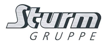 Unternehmens-Logo von Sturm Maschinen- & Anlagenbau GmbH