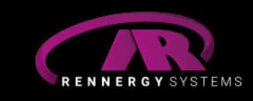 Unternehmens-Logo von Rennergy Systems AG