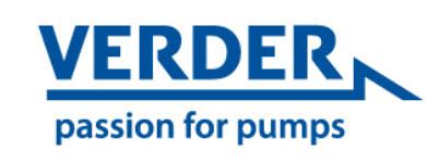 Unternehmens-Logo von Verder Deutschland GmbH & Co. KG