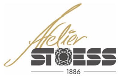 Unternehmens-Logo von STOESS GmbH