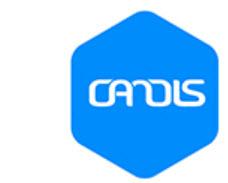 Unternehmens-Logo von CANDIS GmbH