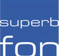 Unternehmens-Logo von superb fon GmbH