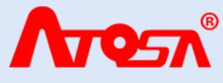 Unternehmens-Logo von Atosa Catering Equipment (Germany) GmbH