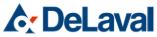 Unternehmens-Logo von DeLaval GmbH