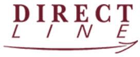 Unternehmens-Logo von DirectLine Marketing und Kommunikation GmbH