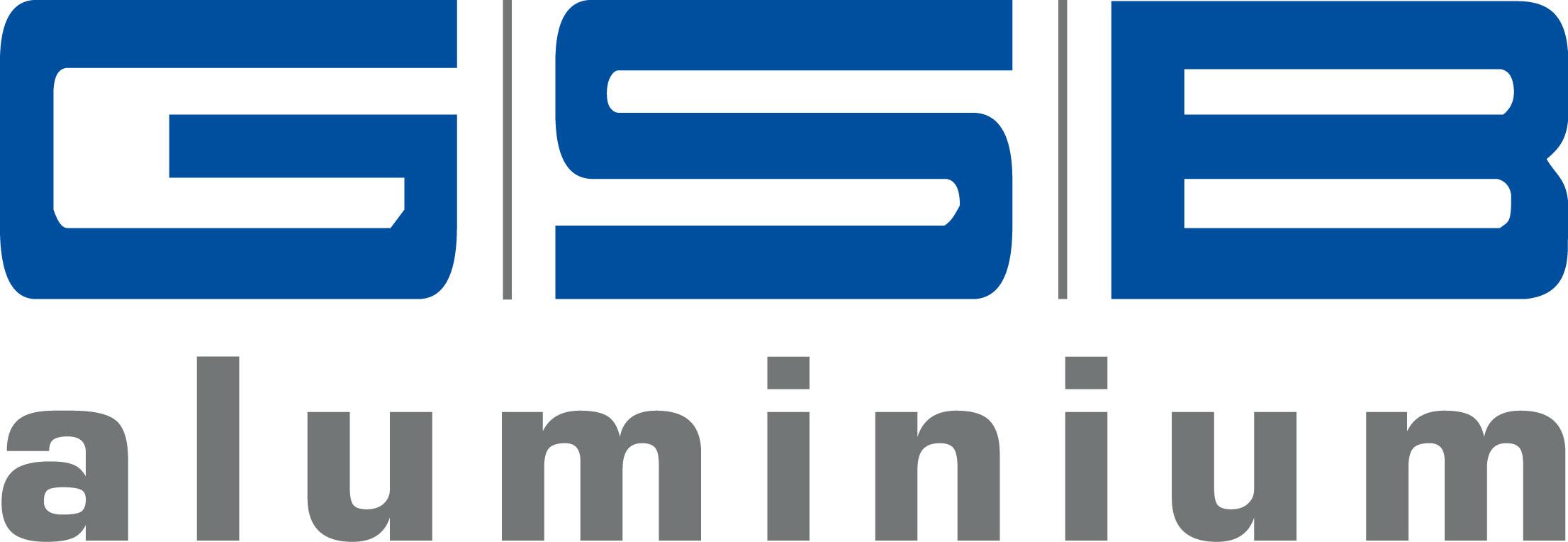 Unternehmens-Logo von GSB Aluminium GmbH