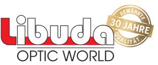 Unternehmens-Logo von Libuda Optic World