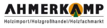 Unternehmens-Logo von Karl Ahmerkamp Vechta GmbH & Co. KG