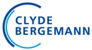 Unternehmens-Logo von Clyde Bergemann GmbH Maschinen- und Apparatebau