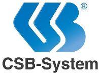 Unternehmens-Logo von CSB-System AG