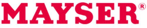 Unternehmens-Logo von Mayser GmbH & Co. KG