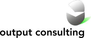 Unternehmens-Logo von output consulting GmbH