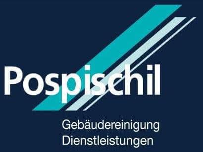 Unternehmens-Logo von Gebäudereinigung Pospischil GmbH & Co. KG