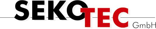 Unternehmens-Logo von SEKOTEC GmbH