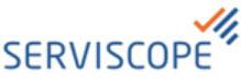 Unternehmens-Logo von SERVISCOPE AG