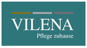 Unternehmens-Logo von VILENA - Pflege zuhause GmbH