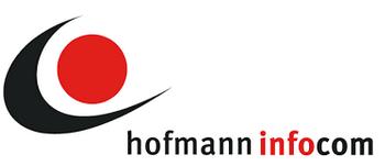 Unternehmens-Logo von hofmann infocom GmbH