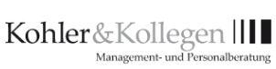 Unternehmens-Logo von Kohler&Kollegen Management-und Personalberatung