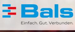Unternehmens-Logo von Bals Elektrotechnik GmbH & Co. KG