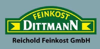 Unternehmens-Logo von Feinkost Dittmann