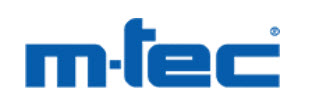 Unternehmens-Logo von m-tec mathis technik gmbh