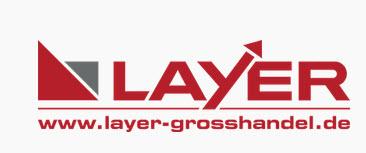Unternehmens-Logo von LAYER-Grosshandel GmbH & Co.KG