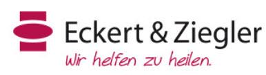Unternehmens-Logo von Eckert & Ziegler Umweltdienste GmbH