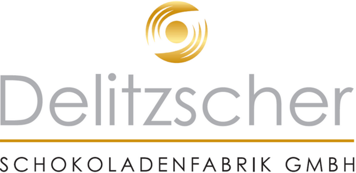 Unternehmens-Logo von Delitzscher Schokoladenfabrik GmbH