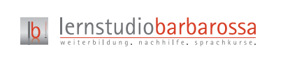 Unternehmens-Logo von Lernstudio Barbarossa MegaKids Fortbildungs GmbH
